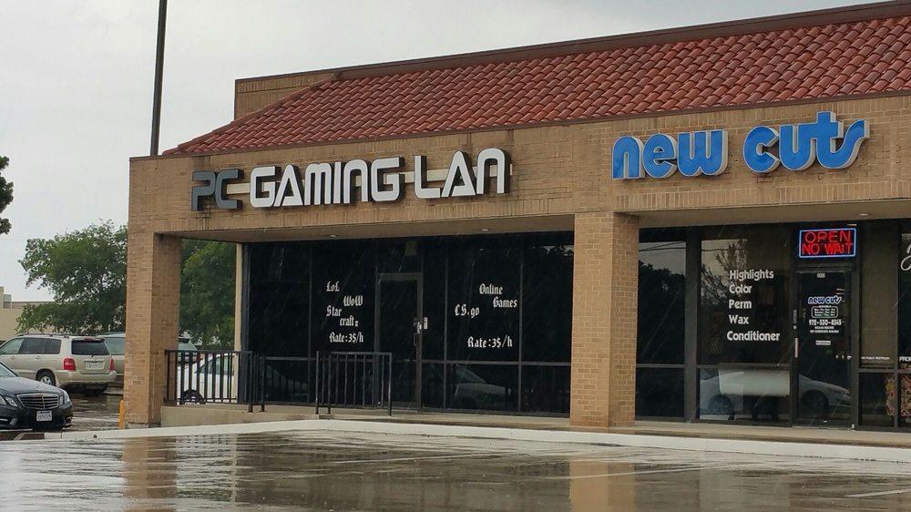PC Gaming Lan: 3337 Belt Line Rd, Garland, TX