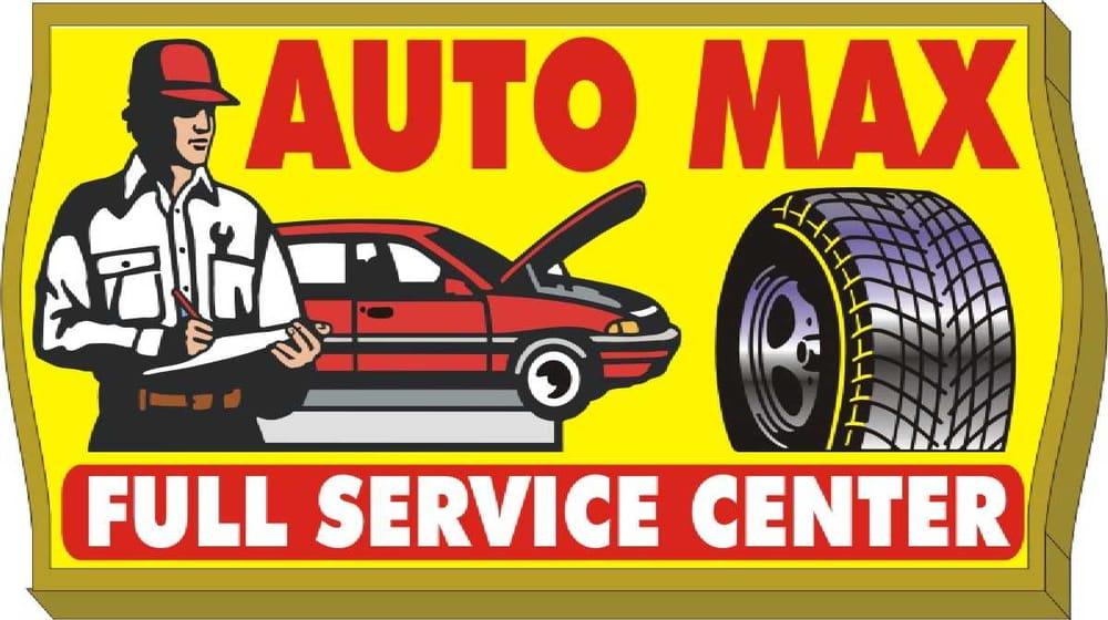 Auto max lukket bilreparation 3575 e grant rd dodge Auto max motors