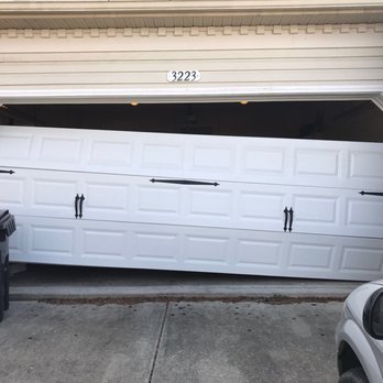 garage door repairsChampions Garage Door Repair  23 Photos  Garage Door Services