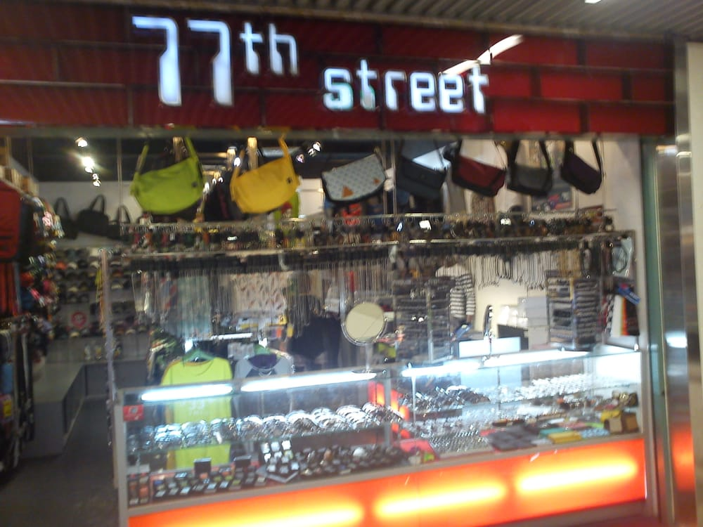 77th Street