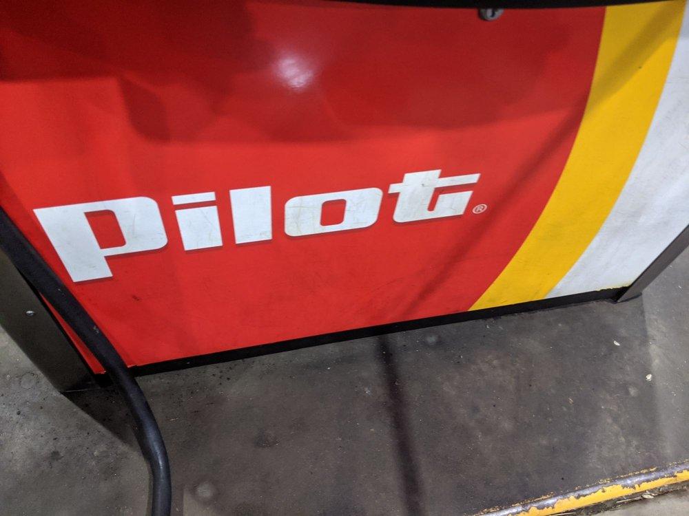 Pilot Travel Center: 2064 Homestead Rd, Bowman, SC