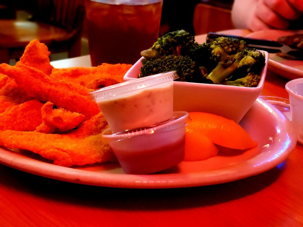 Phil's Roadhouse & Grill: 14075 Liberty St, Montgomery, TX