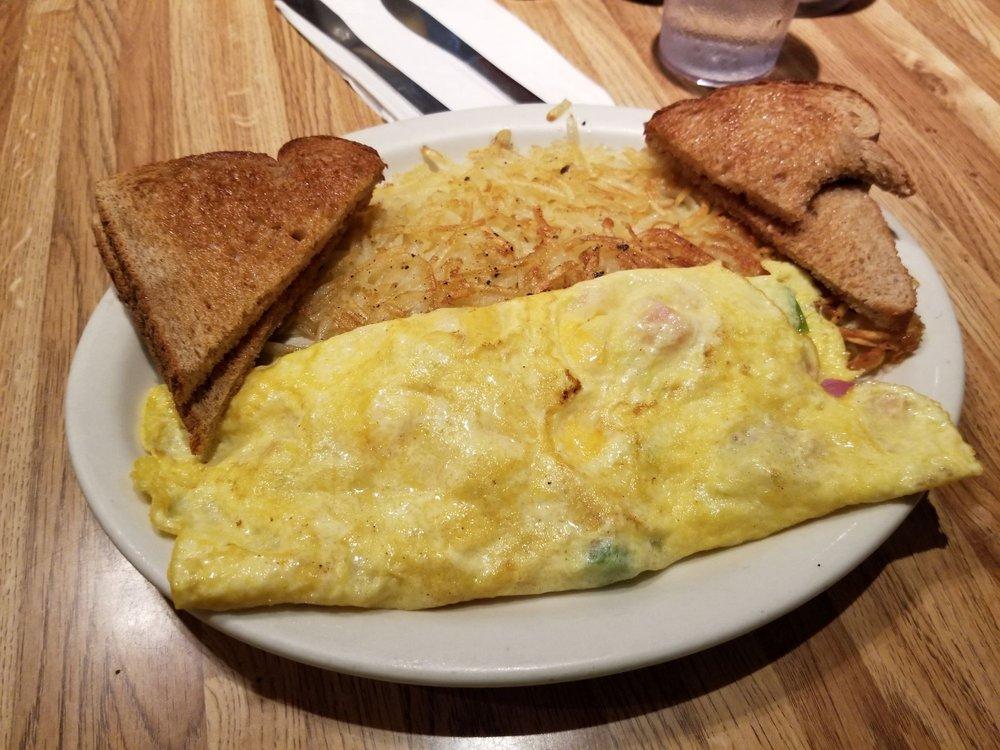 Outdoorsman Cafe: 511 Minnesota Ave, Walker, MN