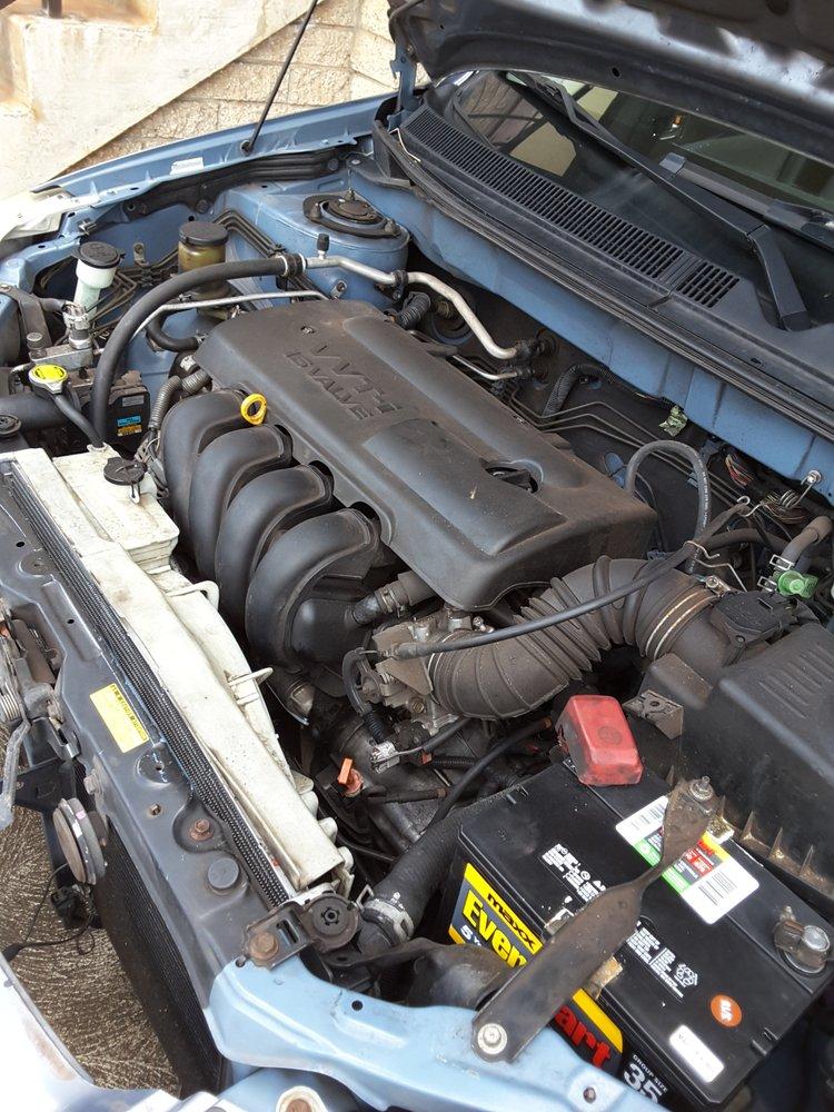 Epix Mobile Auto Repair: Chehalis, WA