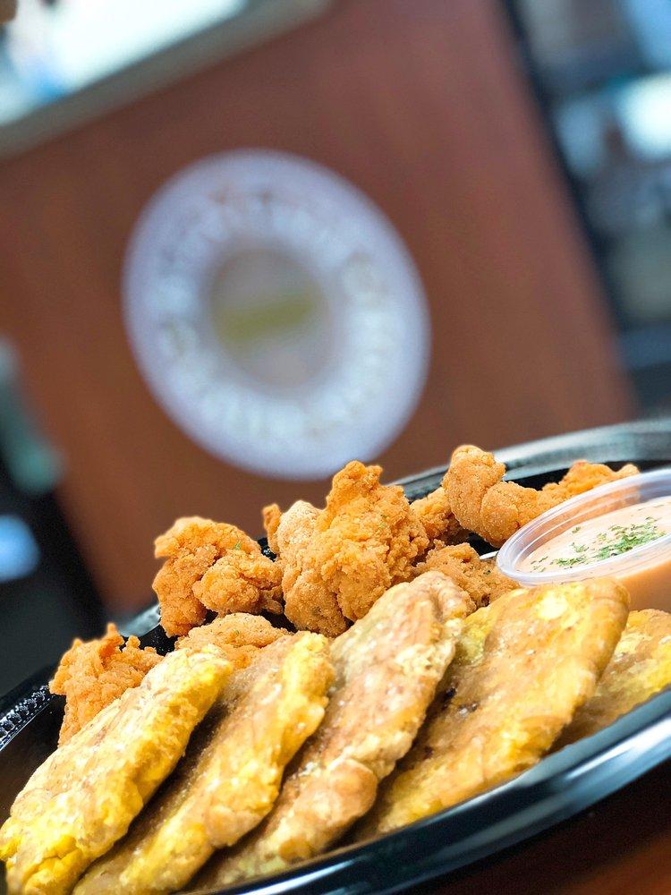 Buen Café Latin Food: 103 Ambersweet Way, Davenport, FL