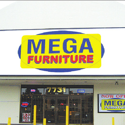 Photos For Mega Furniture Yelp
