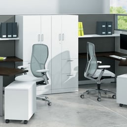 Photo Of Bernards Office Furniture Inc Woodland Hills Ca United States