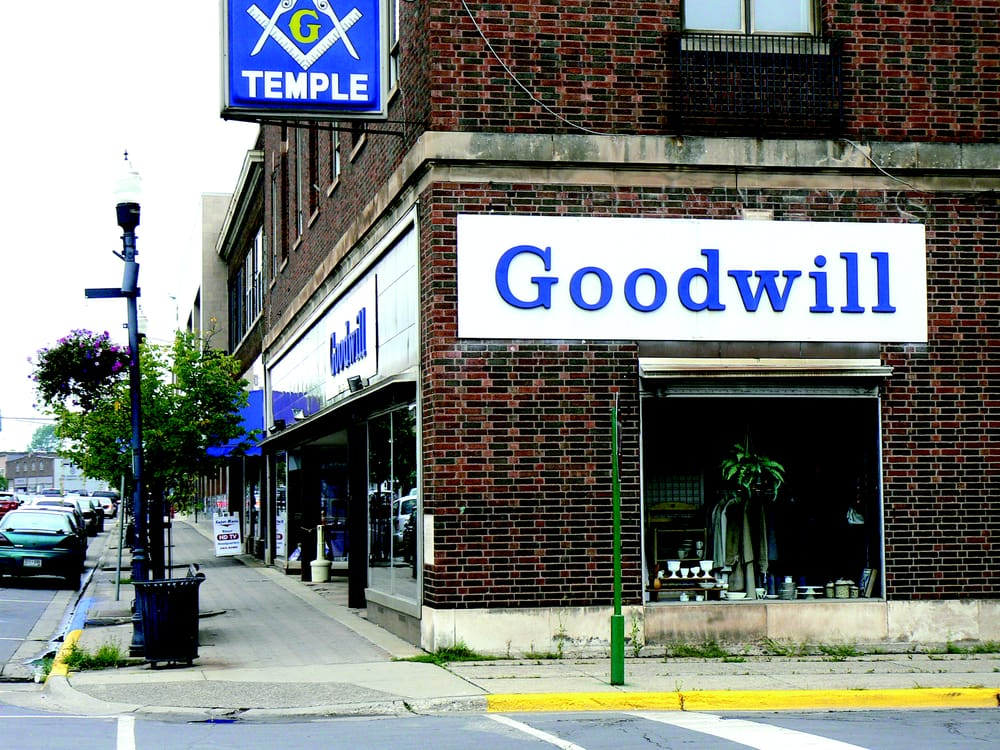 Goodwill Industries Vocational Enterprises: 315 E Howard St, Hibbing, MN