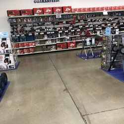 Harbor Freight Tools - Hardware Stores - 1750 N Imperial Ave, El