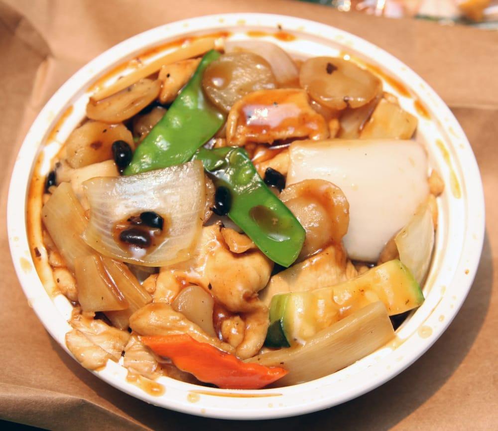 Chinese Restaurant Dunwoody Ga