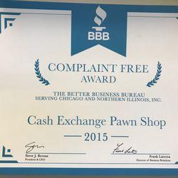 Cash advance places in bellevue ne image 8