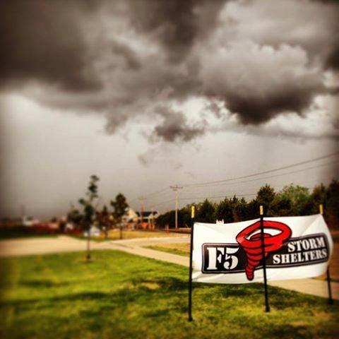 F5 Storm Shelters of Tulsa: 10846 S Memorial Dr, Tulsa, OK