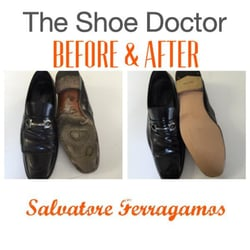 Shoe Repair Richmond Ky