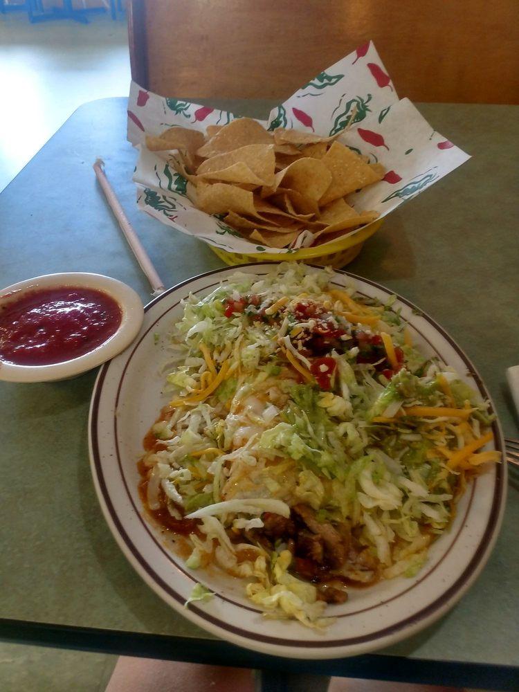 El Maguey Mexican Restaurant: 1958 S Hwy 66, Claremore, OK