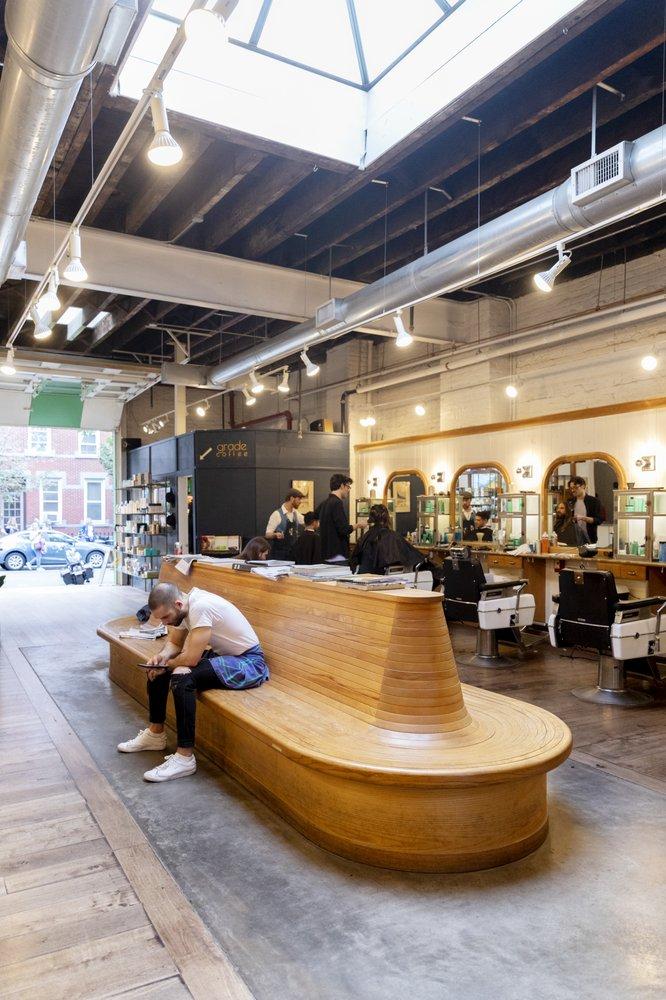 Fellow Barber: 101 N 8th St, Brooklyn, NY