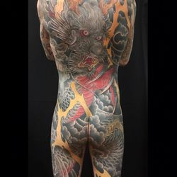 Top 10 Best Japanese Tattoo in Toronto, ON - Last Updated July 2019 ...