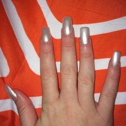 Eagle nails nail salons 39 sherwood rd toowong for Acrylic nails salon brisbane