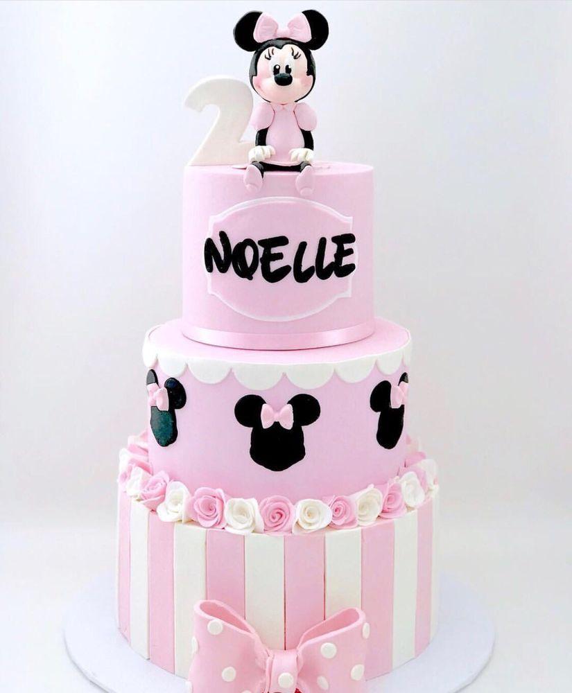 Paris Custom Cakes