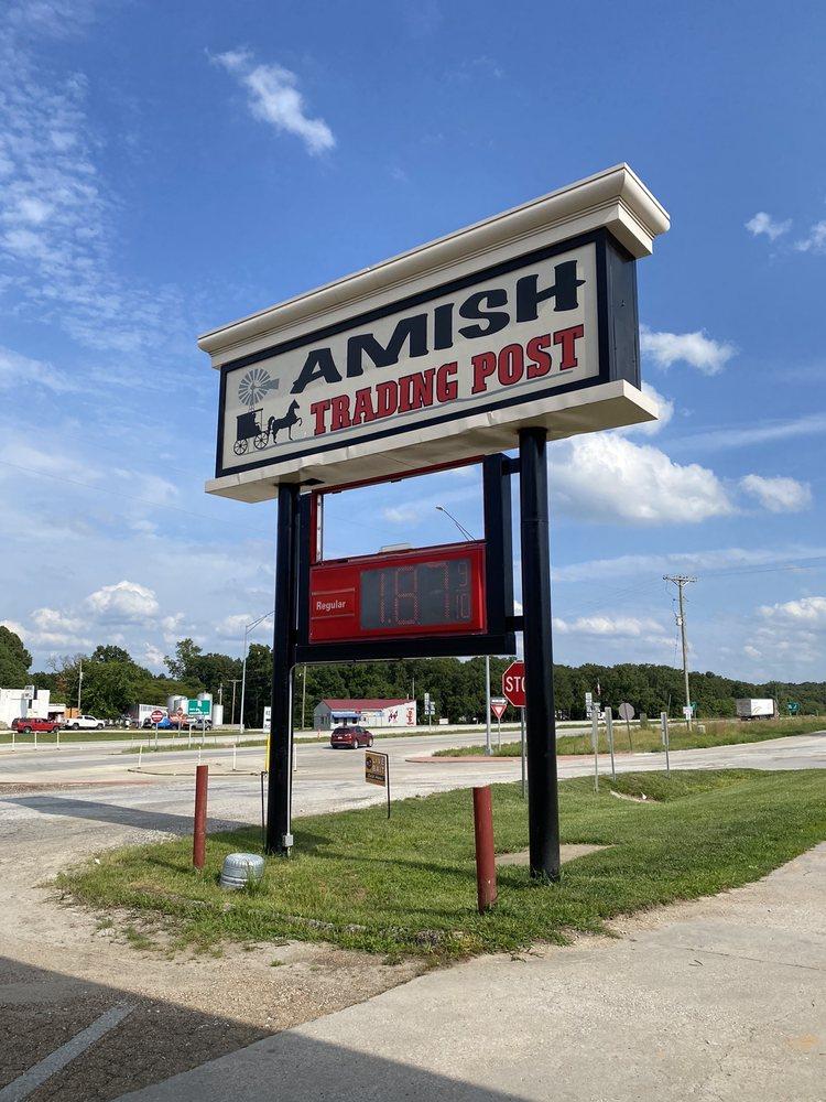The Amish Trading Post: 3649 MO-13, Osceola, MO