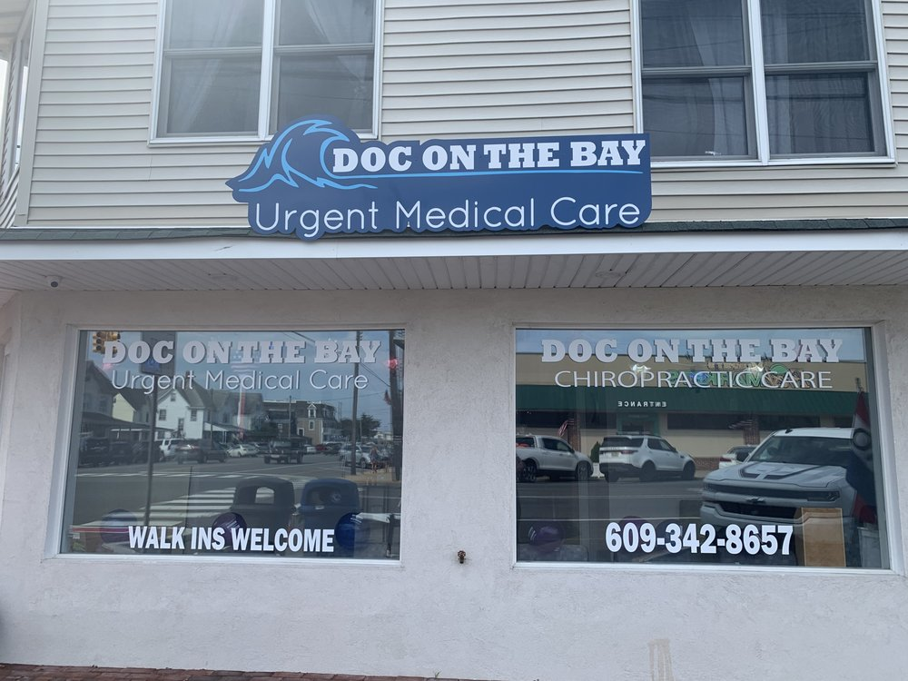 Doc On The Bay: 20 S Bay Ave, Beach Haven, NJ