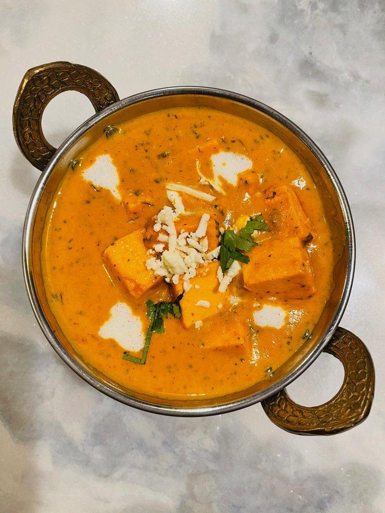 Lotus Cuisine of India