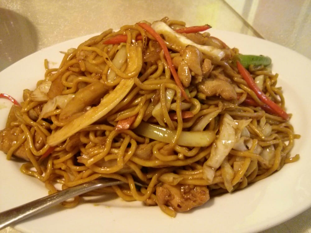 Lucky Noodle Chinese Restaurant