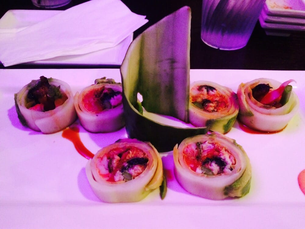 Bluefin Fusion Japanese Restaurant