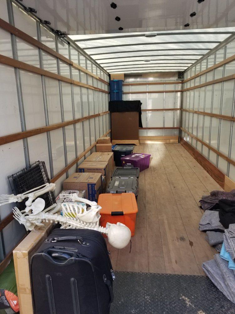 Crosley Brothers Moving: 25124 E Archer Pl, Aurora, CO