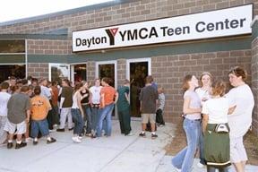 Dayton YMCA Teen Center: 625 2nd Ave, Dayton, KY