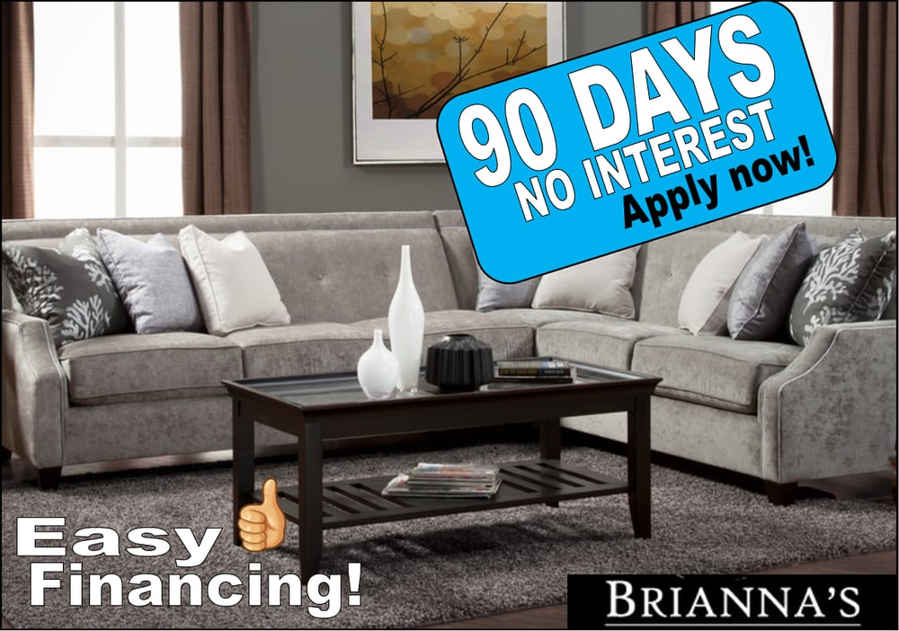 Brianna S Home Furnishings 34 Photos 29 Reviews Furniture Shops 1705 Crows Landing Rd