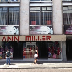 7fa47393b4158 Ann Miller - Women s Clothing - 16 de Septiembre 1103
