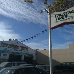 Calderon Tire 12 Reviews Tires 309 Front St Santa Cruz Ca