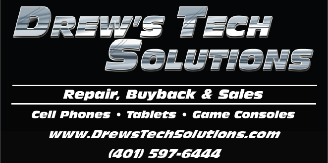 Drew's Tech Solutions: 345 S Main St, Woonsocket, RI