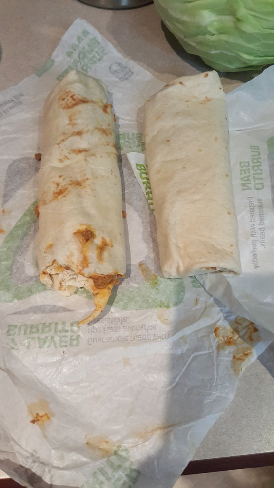 Taco Bell: 171 W. John Rowan Blvd., Bardstown, KY