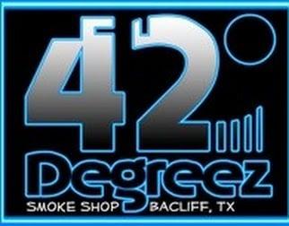 42 Degreez: 3505 Hwy 146, Bacliff, TX