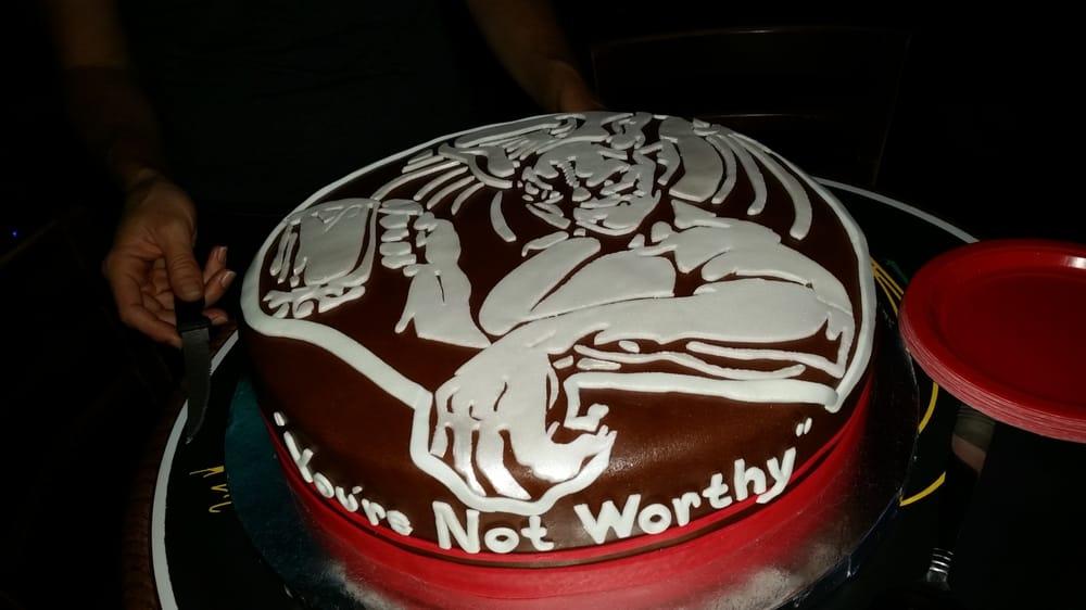 Kirks Birthday Cake Stone Brewing Arrogant Bastard Recreation By