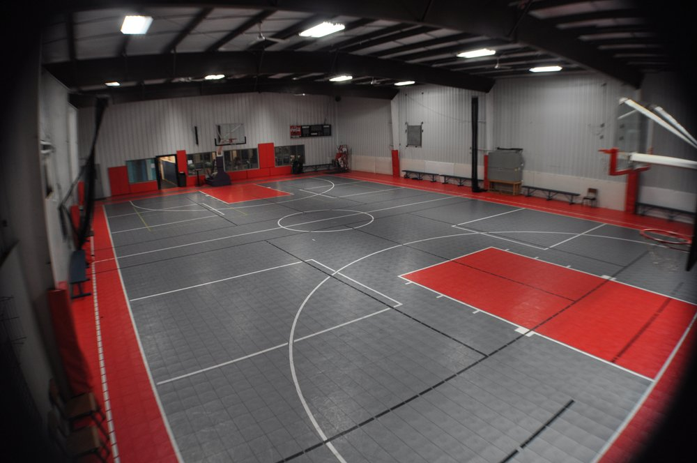 Full Spectrum Fitness: 1516 North Main St, Crown Point, IN