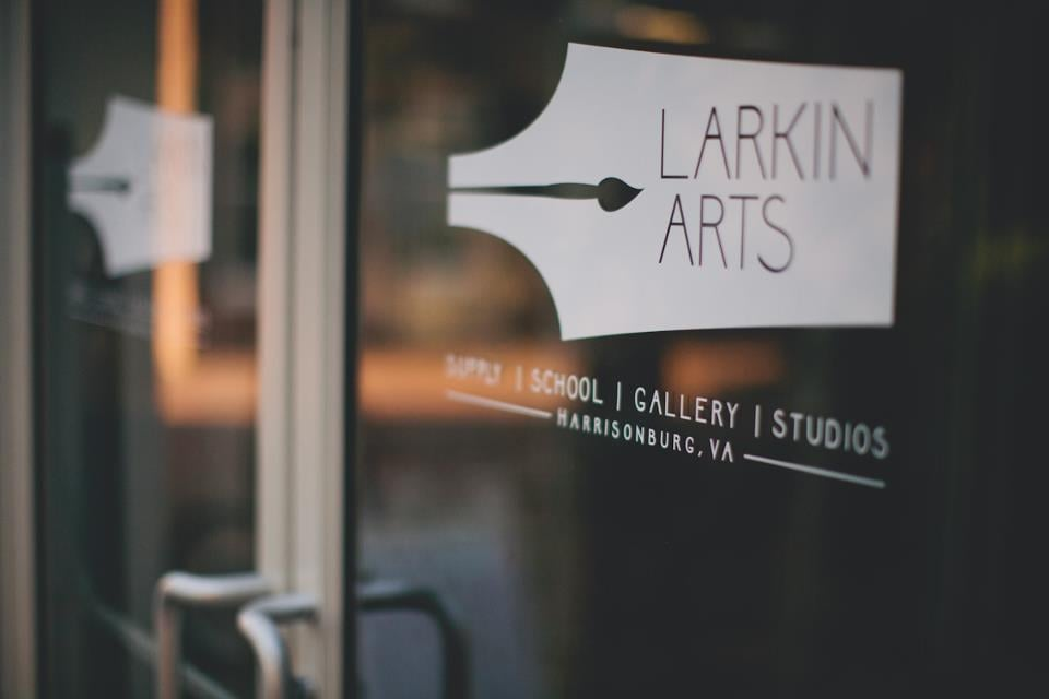 Social Spots from Larkin Arts