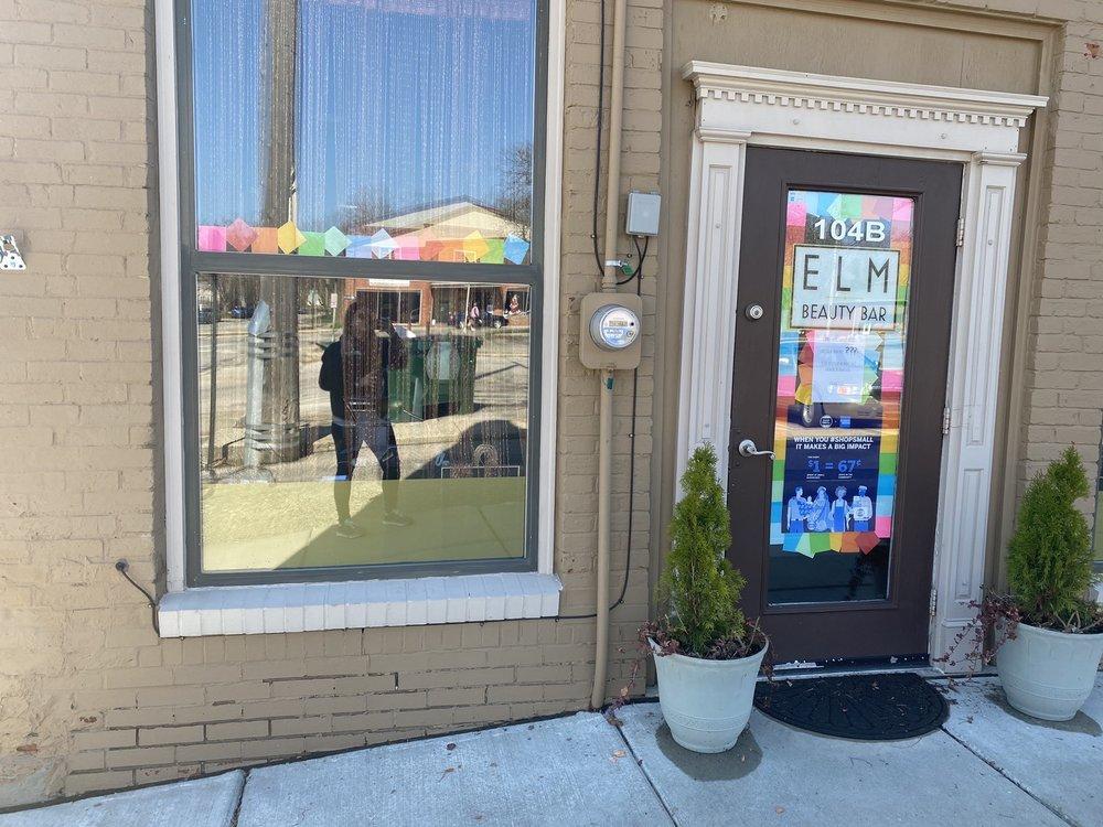 ELM Beauty Bar: 104 W Nepessing St, Lapeer, MI