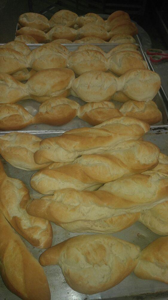 Corita Bakery: 12010 Ramona Blvd, El Monte, CA