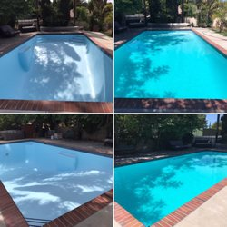 Photo Of Complete Pool Spa Restoration Sherman Oaks Ca United States