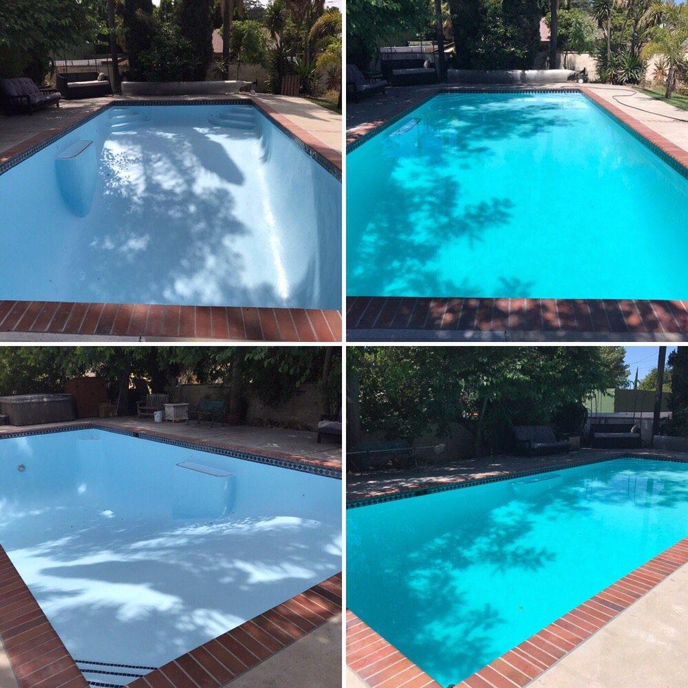 Complete Pool & Spa Restoration - 112 Photos & 105 Reviews - Pool ...