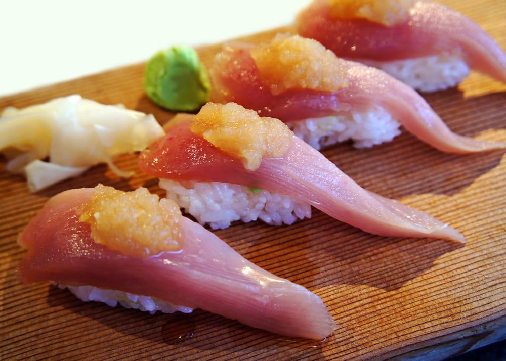 Mori Sushi Japanese Restaurant Seattle Wa