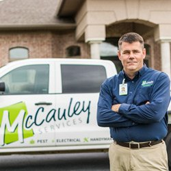 McCauley Services