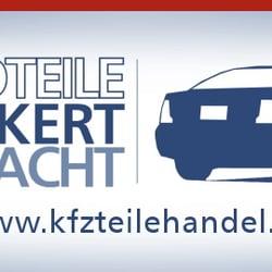 Autoteile Blackert & Schacht - Get Quote - Auto Parts & Supplies ...