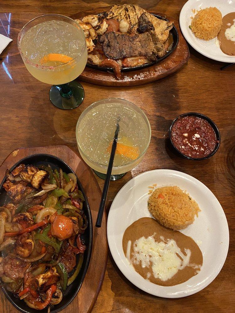 Tequila Veintiuno Mexian Cuisine: 2311 State Road 524, Cocoa, FL