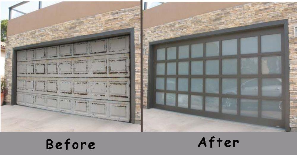 Martin Garage Doors of Nevada