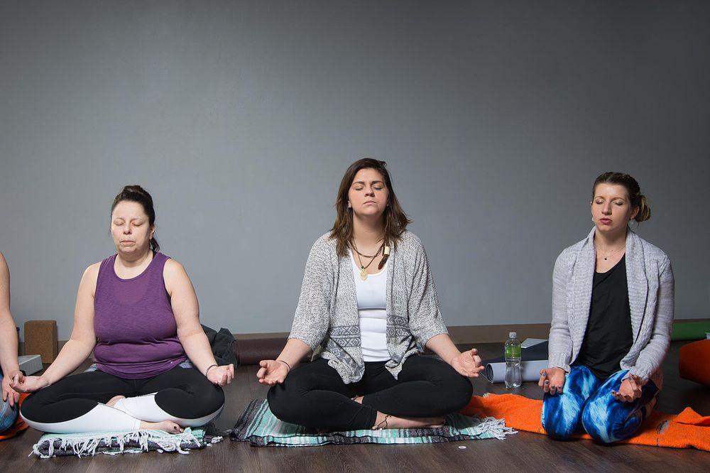 Yoga Centric: 227 Gateway Dr, Bel Air, MD