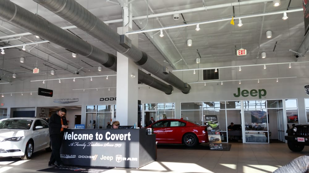 Superior Photo Of Covert Chrysler Dodge Jeep Ram   Sales   Austin, TX, United States