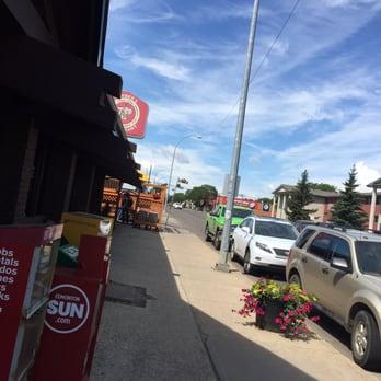 Jb S Restaurant Edmonton